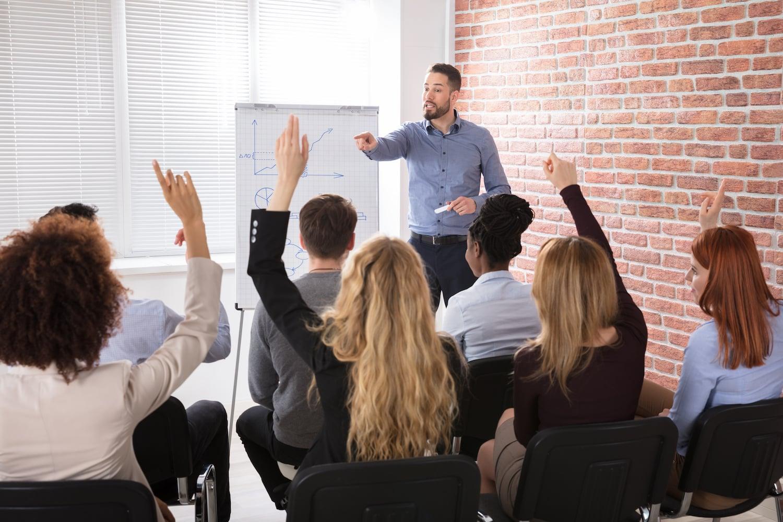 business training services melbourne